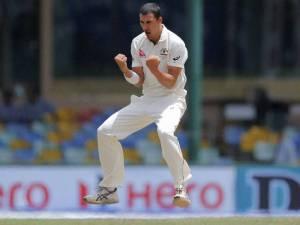 Virat Kohli praises 'outstanding' Starc