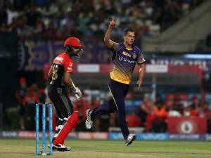 IPL 10: RCB need 132 to win against KKR