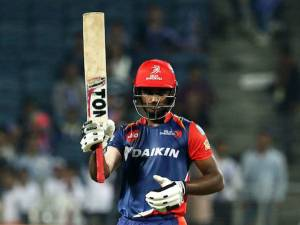 DD's likely Playing XI against KKR