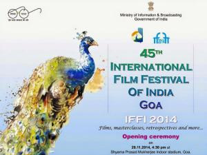 IFFI director's son accused of manhandling delegate