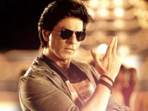 Mumbai Shocker: Why Shahrukh Khan is on underworld's hit list