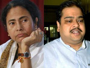Saradha Scam: Setback for Mamata Banerjee, TMC MP Srinjoy Bose arrested