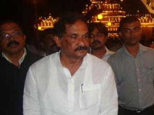 Karnataka Home Minister rubbishes BJP's charge of Bangalore as 'rape capital'