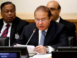 No general election in Pakistan before 2018: Nawaz Sharif