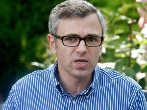 Contradicting stand on Art 370 will sink BJP's boat in JK: Omar Abdullah