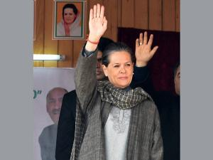Highlights: What Congress President Sonia Gandhi said in Jharkhand rallies