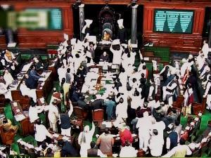 Lok Sabha adjourned for the day; news updates of Nov 24