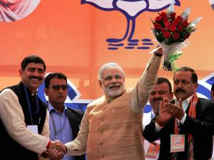 Opinion: Jharkhand elections to be major test for PM Modi