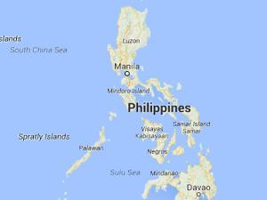 Death toll rises to 3 from bombing in Philippines