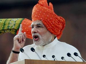 PM Narendra Modi completes 6 months in office: High points