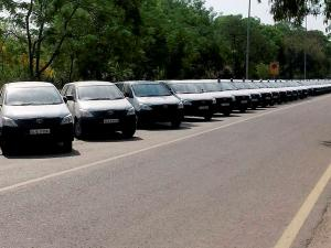 Delhi: Owners forget where they'd parked their cars; missing case registered