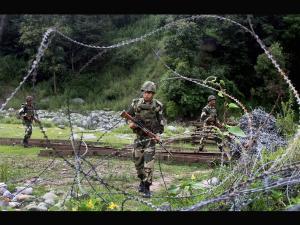 Militant attack in Jammu ahead of PM Modi's visit: 4 militants, 3 armymen & 3 civilians killed