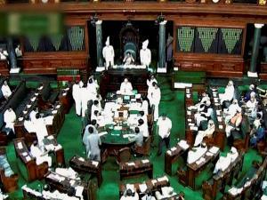 Parliament passes bill amending CBI chief selection process