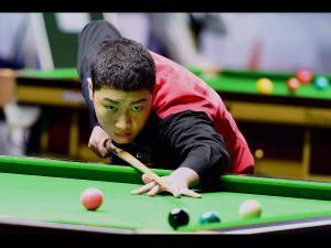 World Snooker: 14-year-old Yan Bingtao reaches final, to face Pakistan's Sajjad