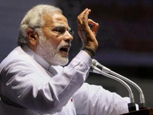 Narendra Modi eager to embark on his 4-day visit to the Northeast