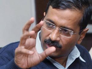 Who knows Kejriwal's 'Mann ki Baat'?