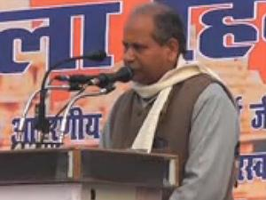 Those converted to Islam are like Donkeys - VHP