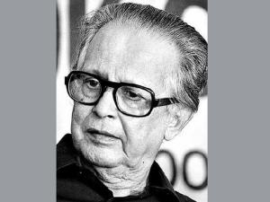 Laxman's bond with Thackeray lasted several decades