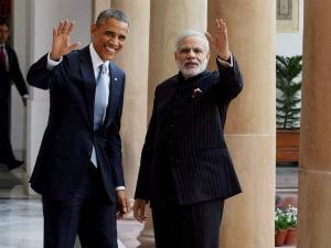 'Barack' means the blessed one, explains Narendra Modi during 'Mann ki Baat'