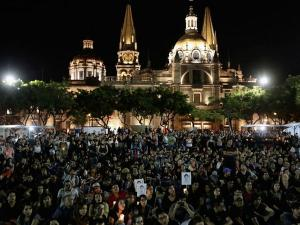 Missing Mexican students are dead: Mexico Attorney General