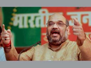 """Delhi polls: Shah pulls up BJP leaders for """"lacklustre"""" campaign"""