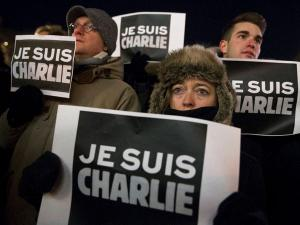 Locals turn to online site to read 'Charlie Hebdo' magazine