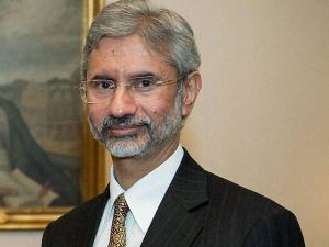 Sujatha Singh sacked, Jaishankar made new Foreign Secretary