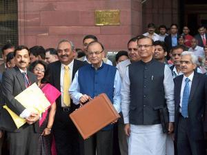Union Budget 2015: Highlights