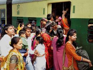 Railway Budget 2015: What Suresh Prabhu presented for all