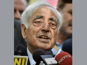 Thanking militants- What is Mufti Mohammad Saeed thinking?