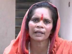 Hindus should boycott films of 3 Khans as they promote love jihad: Sadhvi Prachi