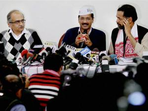 Biggest threat to AAP is not Congress or BJP; it is AAP itself