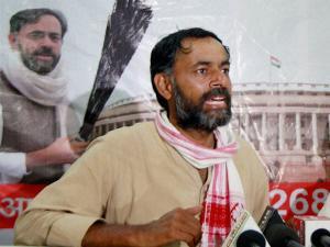 Yogendra Yadav: If I have done anything wrong, I should be punished