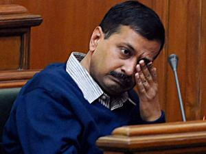 'Ugly battle' in AAP: Deeply pained by what's going on in party, says Arvind Kejriwal