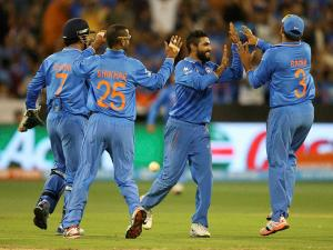 LIVE: World Cup Match 28: West Indies bat first Vs India