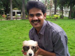 IAS officer death: Messages show he had not taken an impulsive decision
