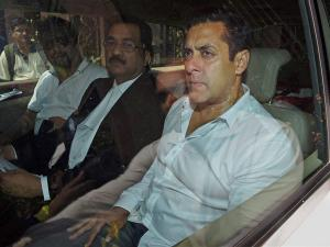 Twist in Hit-and-run Case: Salman Khan's driver says he was driving the car