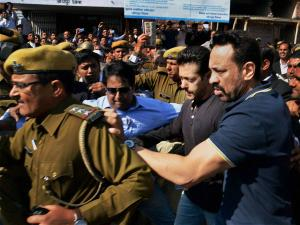 Hit-And-Run and Surprising Twist: Here's what Salman Khan's driver said in court