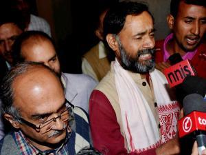 AAP crisis: Did Kejriwal played hardball in Prashant Bhushan, Yogendra Yadav's ouster?