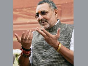 Besides insulting Sonia, Giriraj Singh could also put India-Nigeria relations in a jeopardy