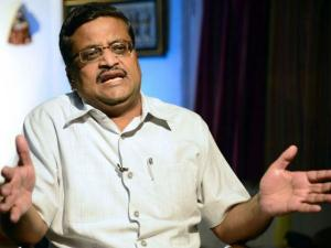 Now, BJP govt in Haryana transfers IAS Ashok Khemka, he calls it 'painful'