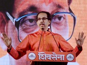 BMC election results 2017 LIVE Updates: Shiv Sena leading in 76 seats, BJP in 45