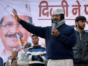 Why BJP's prospects are grim in Delhi?