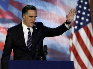Romney not to run for presidency in 2016
