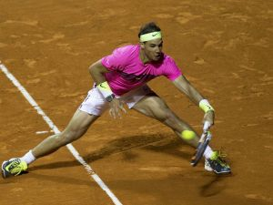 Nadal wins Argentina Open