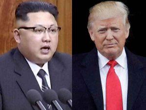 N Korea accuses Trump of declaring war