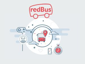 RedBus Return Home Offer on bus tickets