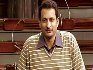 Ananth Kumar Hegde: A firebrand leader