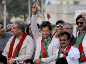 What Imran Khan's ex-cricket colleagues