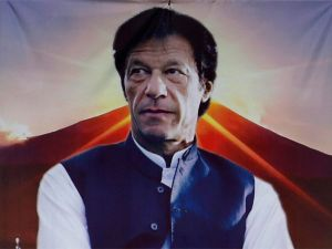 Can Imran Khan shape Pakistan